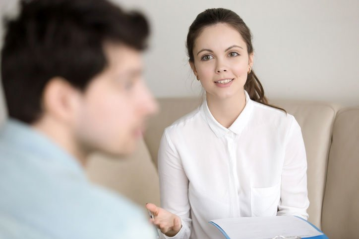 Why psychotherapy?