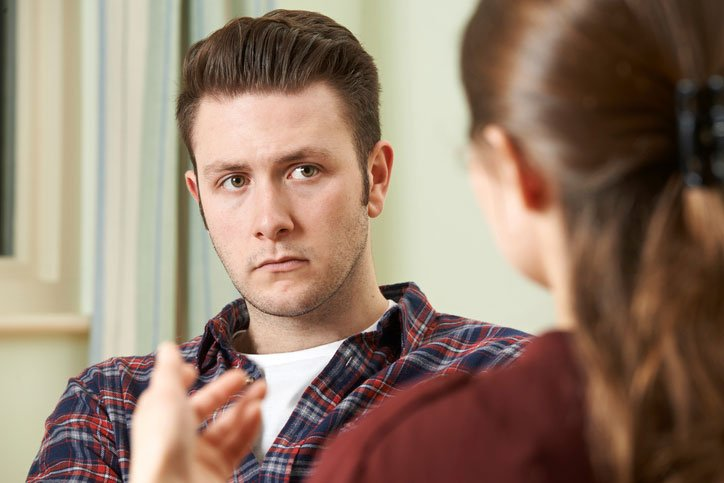 Can psychotherapy help?