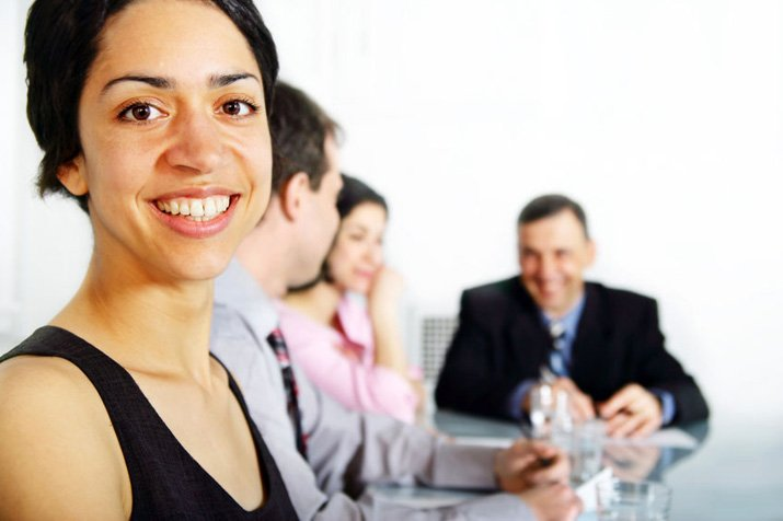 Therapy for workplace difficulties in San Francisco